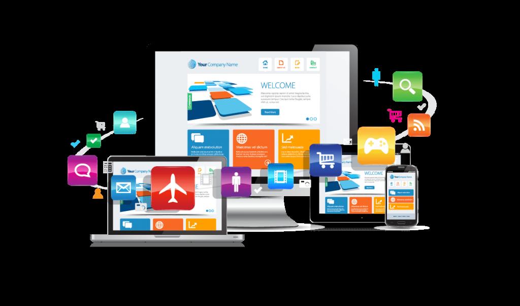 راه های ارتباطی با شرکت های ایرانی برای طراحی سایت و اپلیکیشن